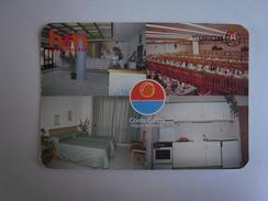 1 Calendar - Spain Murcia (d11) - Calendriers
