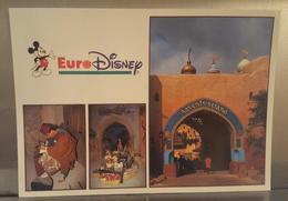 EURODISNEY (Disneyland Paris) - Adventureland - Walt Disney - Disneyland