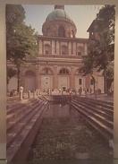 CARAVAGGIO (Bergamo) - Santuario Beata Vergine - VG - Bergamo