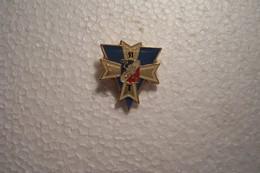 COMPIEGNE  --- 51  RT  - (Régiment De Transmission - - Militaria
