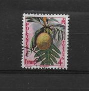 WALLIS & FUTUNA  1958 Y.T.13 0/USED - Wallis-Et-Futuna