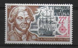 WALLIS & FUTUNA  1973 Y.T.44  MH/* - Wallis-Et-Futuna