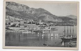 MONTE CARLO - N° 760 - LE PORT - CPA NON VOYAGEE - Harbor