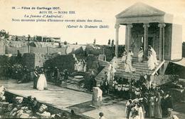 TUNISIE(CARTHAGE) FETE - Tunesië