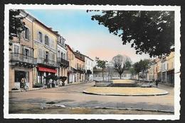 LISLE Place Des Banquettes (Suraud) Dordogne (24) - Francia