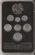 ARMENIE      COMPLET   SET   7 PIECES      1994   UNC - Arménie