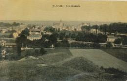 G27 - 74 - SAINT-JULIEN - Haute-Savoie - Vue Générale - Autres Communes