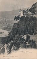 G27 - 74 - Château De MONNETIER - Haute-Savoie - Autres Communes