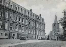 Rêves - Collégiale Ste-Marie - Circulé En 1963 - TBE - Les Bons Villers - Les Bons Villers