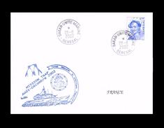 SENEGAL ¤¤SUMMER SALE ¤¤ 2002 Michel Mi. 1974 370 F Série Courante La Linguere 370F - LETTRE COVER MISSION TAAF FRANCE - Senegal (1960-...)