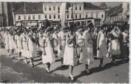Romania - Brasov - Parada - Romania