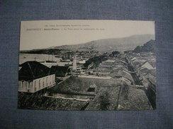 SAINT PIERRE  -  La Ville Avant La Catastrophe De 1902  -  MARTINIQUE - Other