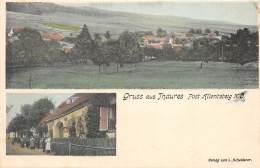 AUTRICHE / Gruss Aus Thaures - Post Allentsteig - Autriche