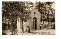 Lovenjoul - Chapelle De Sainte-Ermelinde Au Donck - Kapel Van De H. Ermelindis Ter Donck / Edit. F Peeters - Bierbeek