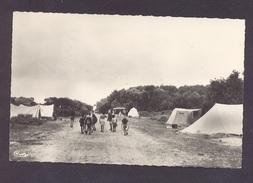 NORD 59 ZUYDCOOTE Avenue De La Mer Les Campings - Autres Communes