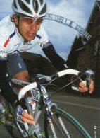 5375 P  Cyclisme   Evgueni Berzin - Cyclisme