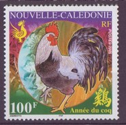 Nouvelle-Calédonie N°937** - Nuevos