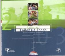 PAYS-BAS      BU      2003 - Paises Bajos