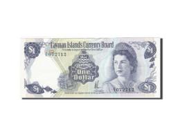 Îles Caïmans, 1 Dollar, 1971, 1972, KM:1c, SUP - Iles Cayman