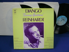 "Django Reinhardt""Coffret X3 Vinyles""Swing Guitare"" - Jazz"