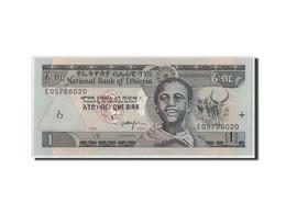 Éthiopie, 1 Birr, 2006, KM:46d, NEUF - Ethiopie