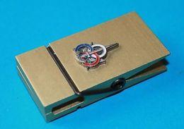 Souvenir Militaire Pince A Papier - SPORTS MILITAIRES FRANCAIS - Unclassified