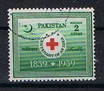 Pakistan Y/T 105 (0) - Pakistan