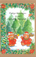 Fantasie - Beren - Ours - Bears - Autres Collections