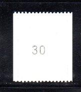 XP2098 - SVEZIA 1980, N. 1108  ** MNH . NATALE . Esemplare Con Numero Alverso - Suède