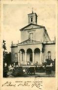 FRANCE / RÉUNION - Carte Postale De St Denis En 1908 Pour L 'Algérie - A Voir - L 6135 - Saint Denis