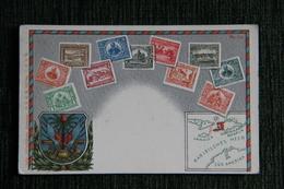 Timbres Amérique Du SUD - Stamps (pictures)