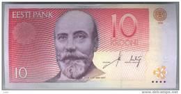 Estonia: 10 Krooni (2006) UNC - Estonia