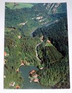 Le Saut Du Doubs  ( Région De Morteau Et Pontarlier  ) Carte Postale Doubs 25 - Pontarlier