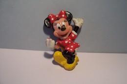 DISNEY  -- MINNIE -- ( Enjoliveur Pour Crayon  ) - Disney