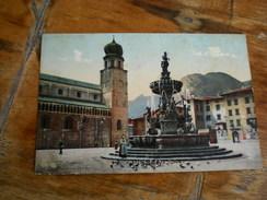 Trento II Duomo - Trento