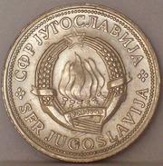 JUGOSLAVIA - 2 Dinari 1977 - Jugoslavia