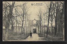 SOIGNIES - La Parc Du Musée - Ed. Phob 12 - Soignies