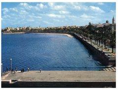(305) Libya - Tripoli Adriano Petit Street - Libia