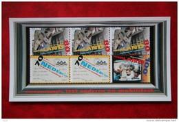 Zomerzegels Sommermarken Summer Stamps NVPH 1642 (Mi Block 43); 1995 POSTFRIS / MNH ** NEDERLAND / NIEDERLANDE - Period 1980-... (Beatrix)
