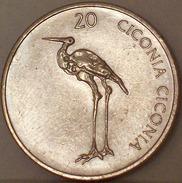SLOVENIA - 20 Talleri 2005 - Slovenia