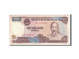 Viet Nam, 100,000 D<ox>ng, 1994, KM:117a, TB - Vietnam