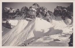 Kalkkögl - Ad. Pichlerhütte - Tirol (9127) - Grinzens - Sellrein