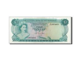 Bahamas, 1 Dollar, L.1974, KM:35a, SPL - Bahamas