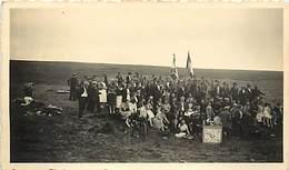 P288- 49photos Non Datées D Origine -11cms X 6,5cms -syndicat De Boulogne Billancourt -haut De Seine/ En Russie -russia- - Places