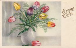 BONNE FÊTE - Mother's Day
