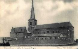 Ham-sur-Heure - L' Eglise Du Hameau De Beignée - Ham-sur-Heure-Nalinnes