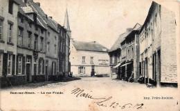 Ham-sur-Heure - La Rue Froide - Petit Pli - Ham-sur-Heure-Nalinnes
