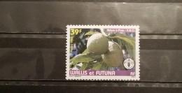 Wallis At Futuna, 1986, Mi: 497 (MNH) - Agriculture