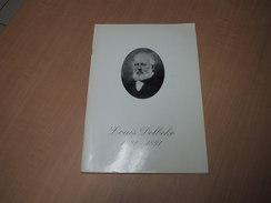Ieper-Ypres / Catalogus Tentoonstelling (15-6-1991 / 15-9-1991) Rond LOUIS DELBEKE  (1821-1891) - Libros, Revistas, Cómics