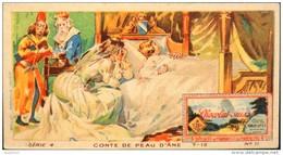 CHOCOLAT TOBLER Berne ( Suisse ) - Belle Chromo. - Conte De Peau D'Ane - En TBE - Chocolat